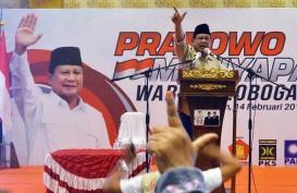 Prabowo Bertekad Pulangkan Kekayaan WNI Rp11.400 Triliun di Luar Negeri