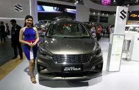 Suzuki Tambah Fitur All New Ertiga, Apa Saja?