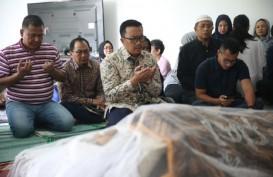 Legenda Atletik Purnomo Yudhi Berpulang, Indonesia Kehilangan