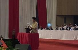 Optimistisme Prabowo Saat Pidato Kebangsaan di Semarang