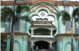 Mengenal Masjid Kauman Semarang, Satu-satunya Masjid yang Umumkan Kemerdekaan RI