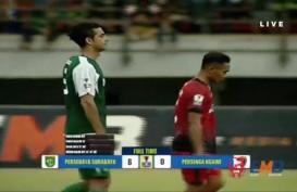 Piala Indonesia: Persebaya Hajar Persinga Ngawi 8-0, di 16 Besar Ditantang Persidago Gorontalo