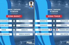 Piala Indonesia: PS Tira Persikabo vs Persija Skor Akhir 2-2. Ini Live Streamingnya