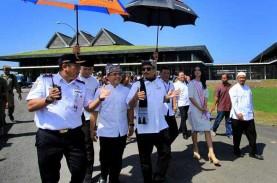 Menpar Arif Yahya: Pemulihan Pariwisata Lombok Terganggu…