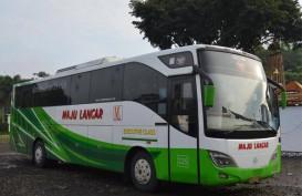 Pasar Bus Melambat, Masyarakat Pilih Mobil Pribadi