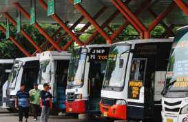 Setelah Melambat, Pasar Bus Tahun Ini Diproyeksikan Bangkit