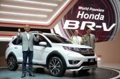 Penyegaran Model Jadi Opsi Dongkrak Penjualan Honda