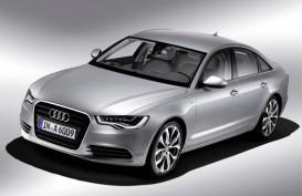 China Tarik Audi A6 Hybrid Karena Masalah Heater