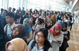 Hari Terakhir Pendaftaran PPPK, 80.585 Pendaftar Submit Dokumen