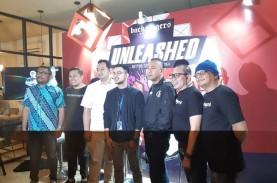 Backstagers Regroup, Wadah Sharing Bagi Pelaku Event…