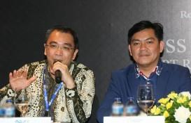 """DIREKTUR UTAMA JAKARTA FUTURE EXCHANGE (JFX) STEPHANUS PAULUS LUMINTANG : """"Pilpres Harus Bangkitkan Optimisme"""""""