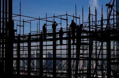 BNSP Sertifikasi 615.388 Pekerja, Sektor Manufaktur Terbanyak Real Estat Paling Sedikit
