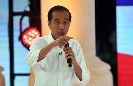 CEK FAKTA DEBAT CAPRES : Jokowi Menyebut Produksi Sawit Tak Beda Jauh dengan Data GAPKI
