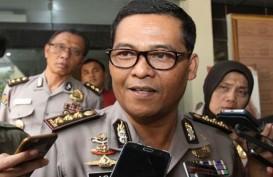 Polda Metro Jaya Tangkap 7 Pengedar Narkotika Jaringan Malaysia