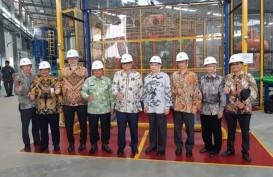 Dorong Industri Kaca, Pemerintah Pastikan Dukungan Strategis