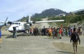 Bandara Sentani di Papua Akan Dikelola Angkasa Pura I