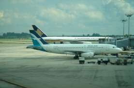 Buka 4 Flight per Minggu, SilkAir Hubungkan Singapura-Busan…