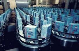 Ultra Jaya Milk Industry (ULTJ) Incar Penjualan Ekspor Rp25 Miliar Tahun Ini