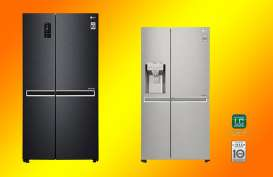 Luncurkan Kulkas Baru, LG Electronics Naikkan Target Penjualan 20%
