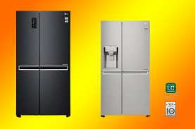 Luncurkan Kulkas Baru, LG Electronics Naikkan Target…