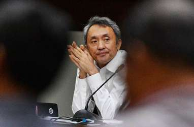 Kasus Suap Panitera : Jaksa KPK Ragukan Kapasitas Saksi Ahli Eddy Sindoro