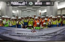 OJK Rancang Sejumlah Batasan Bagi Emisi MTN