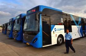 TransJakarta Targetkan Tambahan Rute & Armada Pada…