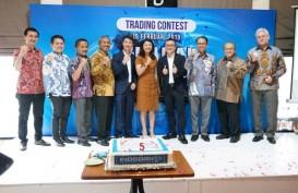 5 Tahun Beroperasi, Member Indodax Capai 1,5 Juta