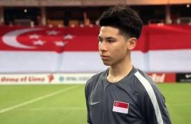 Singapura Ancam Penjara Pemain Asia Tenggara Pertama di Liga Primer Inggris