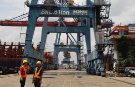 Subholding Pengadaan Peralatan Pelabuhan, Efisien Tapi Bisa Ada Kartel
