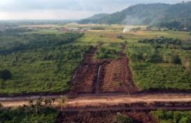Polres Padang Pariaman Turunkan Tim Amankan Proyek Tol