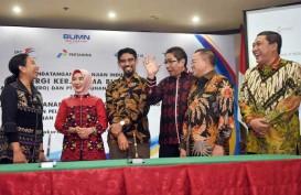 SINERGI BUMN : Pelindo Incorporated Perbaiki Konektivitas