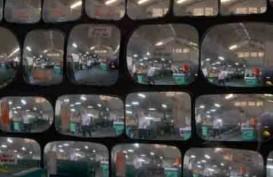 Pabrik Bahan Baku Kaca Dalam Negeri Perlu Segera Dibangun