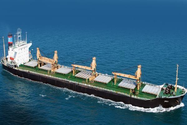Kapal PT Arpeni Pratama Ocean Line - www.apol.com
