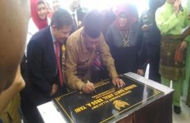 Jabatan Gubernur Riau Berakhir, Wan Thamrin Mulai Kemasi Barang