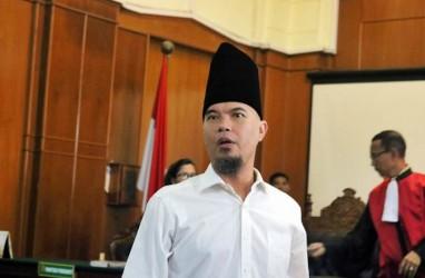 Ahmad Dhani Disidang, Hakim Tolak Eksepsi Penasihat Hukum