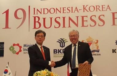 Sasar Tekstil, Korea-Indonesia Lanjut Bahas Perdagangan Bebas IK-CEPA
