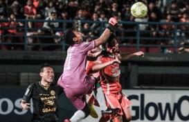 Jelang Leg II Piala Indonesia : PSS Sleman Atur Emosi, Borneo FC Bawa 4 Pemain Asing