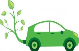 Kurangi Ketergantungan Energi Fosil, Pemerintah Kembangkan Green Fuel
