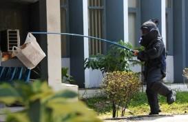 Benda Mencurigakan di Pasar Sampang Cilacap Ternyata Bukan Bom