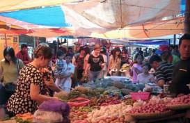 PD Pasar Denpasar Targetkan Pendapatan Rp38,9 Miliar