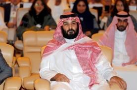 Jelang Kunjungan Putra Mahkota Saudi, China Malah…