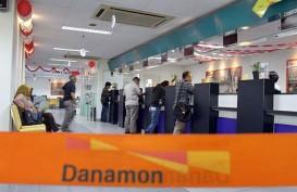 Jelang Merger dengan BNP, Bank Danamon Dapat Peringkat idAAA