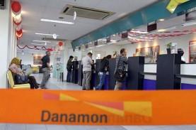 Jelang Merger dengan BNP, Bank Danamon Dapat Peringkat…