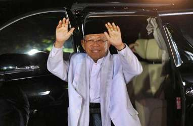 5 Berita Populer Nasional, Ma'ruf Amin Tanggapi Meme Bakal Pakai Peci Wi-Fi dan  10 Kebohongan Jokowi Versi Said Didu