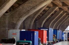 Kontribusi Sektor Logistik Terhadap PDB Turun, Ini Penjelasan SCI