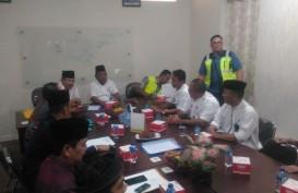Gubernur Wan Thamrin Berharap Pembangunan Riau Berlanjut