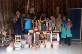 Menilik Aktivitas Parasu Memberdayakan Ekonomi Lokal…