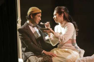 Reza Rahadian dan Chelsea Islan Bintangi Konser Musikal Cinta Tak Pernah Sederhana