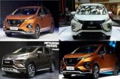 Serupa Tapi Tak Sama, Ini Beda Antara Nissan Livina dan Mitsubishi Xpander